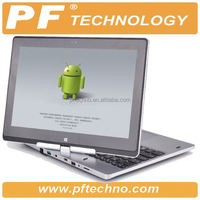 laptops prices in china with Rotating Capacitive Touch Screen