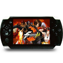 Unionpromo rechargeable pocket pxp game console