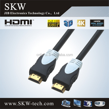 1.5M/1.8//5M/10M/15M up to 60M Cable long HDMI 1080P High speed Bulk HDMI Cable