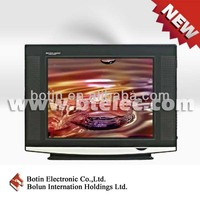 17/21 OEM Color Television CRT TV