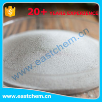 High quality hollow glass microspheres cenosphere fly ash with low price
