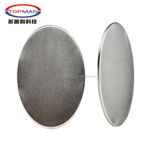Strong Customzied Paper Thin Neodymium/Ndfeb Magnets