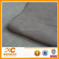 2015 new bed covers corduroy fabric manufacturer in japan