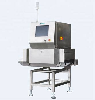 X-ray Inspection Systems to small packed products