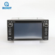 Best Android 2 Din Touch Screen Car Stereo Car DVD Video Player for Toyota Corolla Universal