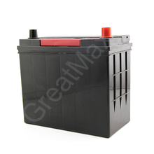 Rechargeable lithium li-ion lifepo4 48V 100Ah 18650 battery pack