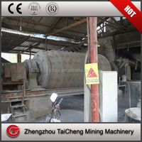 2 ton ball mill Quartz sand grinding machine ball mill specification