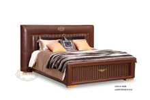 Luxury modern bed bedroom furniture hotel furniture