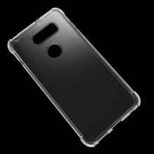Four Corner Shockproof Soft TPU Case For LG V30 /V30+