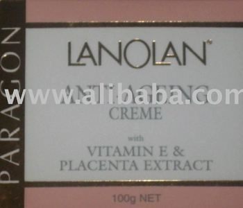 Anti Ageing Creme - 100gm