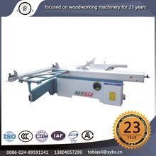 Hot sale MJ/90Y wood machine panel sliding table saw