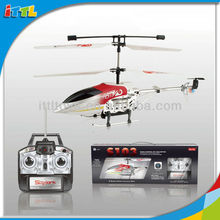 A343873 Metal Gyro Flying Helicopter RC Camera Helicopter