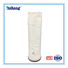Polyester Needle Punched filter bag