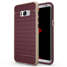 Top Quality Shockproof Phone Case For Samsung Galaxy s4 s8