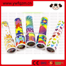 Traditional Magic Toy Plactic Kaleidoscope