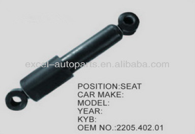 Seat Shock Absorber OE:2205.402.01