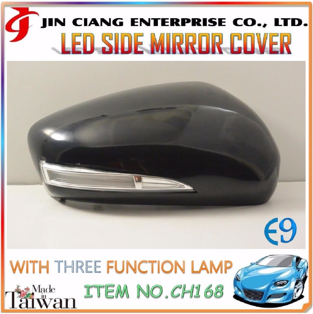 Body Kit New style FOR MAZDA CX-5 Car Door SIDE REAR Mirror Cover