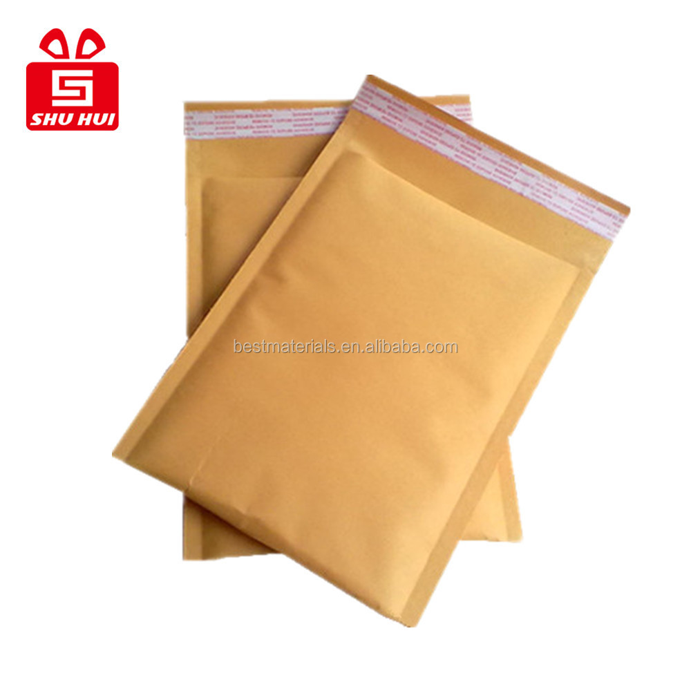 manufacturer bubble envelopes wrap mailing mailer bag hot sale with cheap price