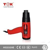 Hot Air Solder Blower with Weld Nozzle Paint Remover for Wood