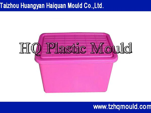 Best price sundry goods storage box mould