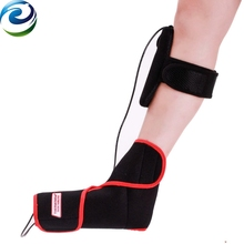 Available Sample Medical Grade High Electric Conversion Rate Ankle Heating Therapy Pad