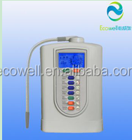 Best selling Platinum Water Ionizer Filter/Alkaline Water Ionizer ionizer Commercial PH ORP Ionizer Water Filter