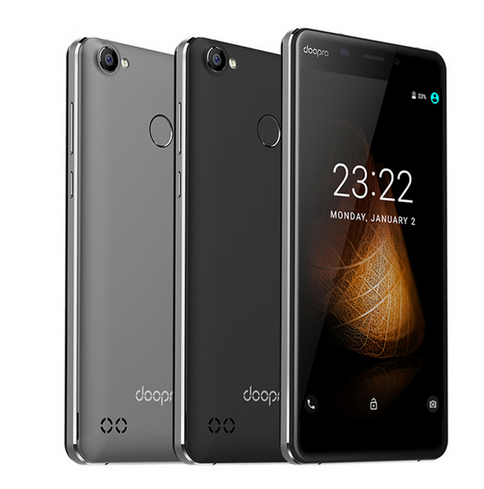 Doopro <strong>C1</strong> Pro 4G Smartphone Android 6.0 4200mAh MSM8909 Quad Core 2GB RAM 16GB ROM 13MP Cellphone