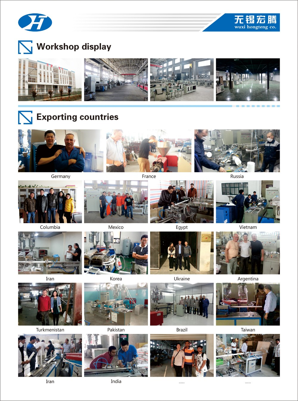 2016 CE approved pp spun/melt blown filter cartridge making machine selling to 25 countries
