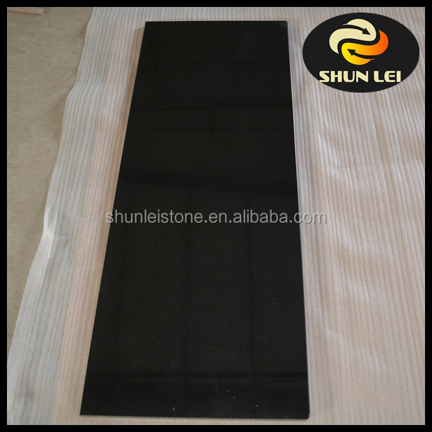 cheap dye black granite for sale