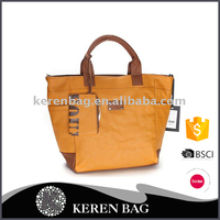 Alibaba china 10 years experience Customized handbags in singapore