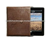 Leather Handmade Cases for Tablets
