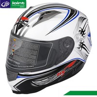 German Style Helmet Approved ECE Motorcycle Full Face Helmet For Sale