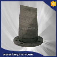 Self-Closing Drain Valve One Way Rubber Duckbill Check Valve
