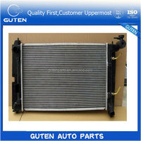 Auto radiator for Mercedes Benz Sprinter 95-03 AT Car radiator and auto parts manufacturer