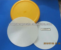 closed cell foam extruded seal EPE foam cap seal