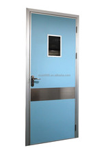 New products hospital theater room door,strong and electric door
