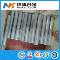 High purity 99.995% zinc rod for zinc engine anodes