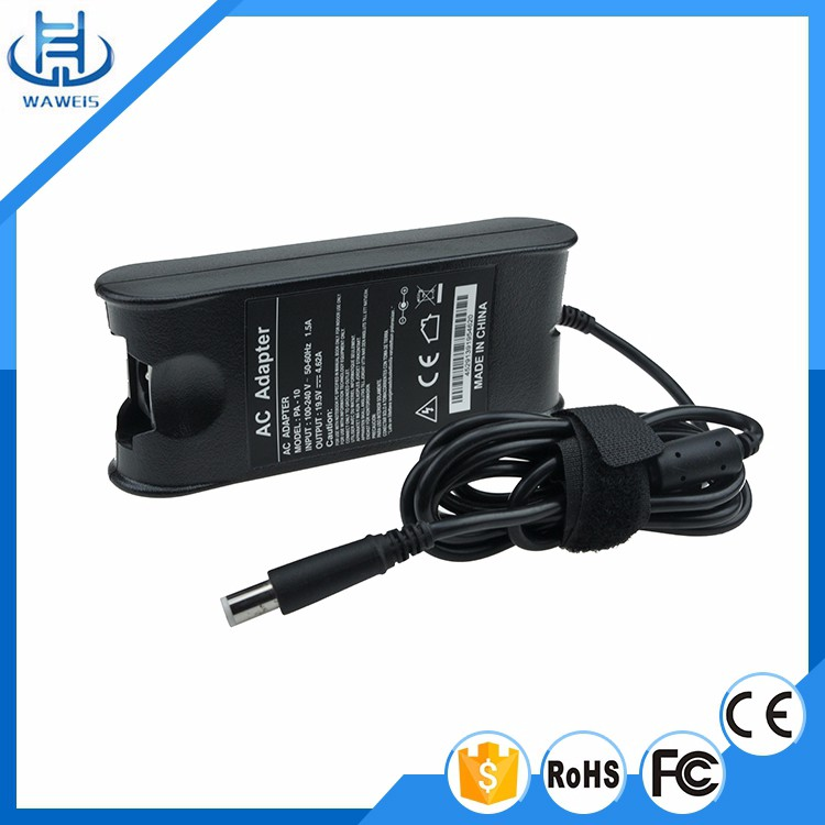 AC Power Supply 90w Laptop Adapter Notebook 19.5v 4.62a Battery Charger