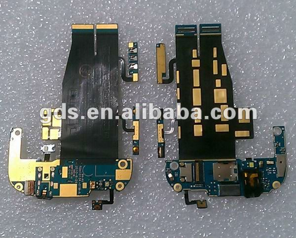 Flex Cable Ribbon Audio & Volume Button For HTC My touch 4G