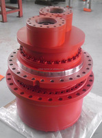 GFT series Travel Drive Hydraulic Final Drive