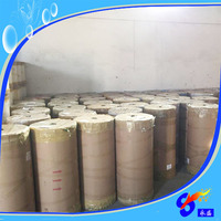 Alibaba website BOPP Packaging Tape Jumbo Roll