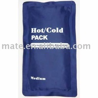 Reusable Gel Hot Cold Pack In PVC&Nylon