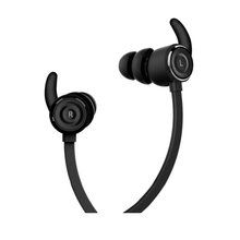 mini magnetic in ear stereo wireless headphones headsets with bluetooth