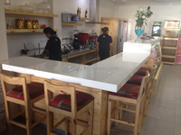 high quality commercial bar counters