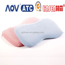 OEM guangzhou home textiles baby sides pillow