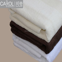 Popular sale 100% cotton cheap terry towels for hotel