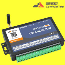 CWT5018 Gsm Gprs 3g Ethernet Wifi Rs232 Rs485 Modbus Rtu To Tcp Master Slave Data Logger Converter Gateway