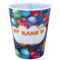 Salad Bowl Wholesale kids drinking cups with straw