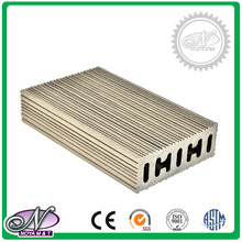 Multifunctional WPC best types of wood flooring with high quality