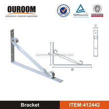 High Quality Factory Wholesale Rectangle Bracket